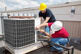 HVAC, Air conditioning Repairs