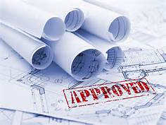 APPROVED PERMITTING BLUEPRINTS